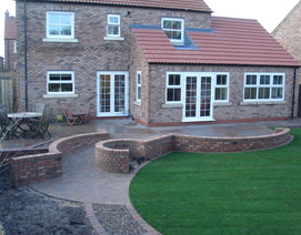 Patio and Paving in York