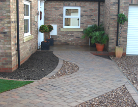 York Patio Design