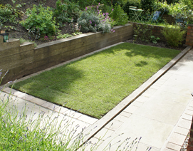 York Turfing and Lawns